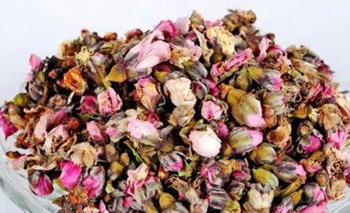 桃花茶的功效与作用及禁忌